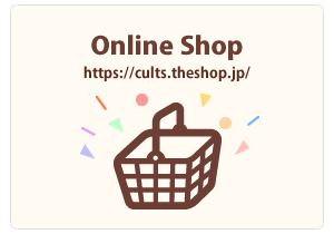 Cults online shop